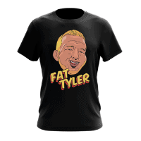 Fat Tyler t-shirt