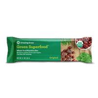 Grass Green Superfoodbars