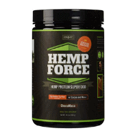 HEMP FORCE PROTEIN