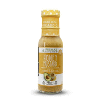 Honey Mustard Vinaigrette & Marinade