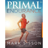 Primal Endurance Mastery