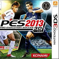 Pro Evolution Soccer video game
