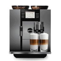 Swiss Jura coffeemaker