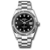 Swiss Rolex watch