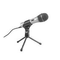 THE AUDIO-TECHNICA ATR2100-USB MIC
