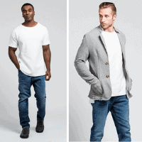 The Aubrey Marcus Apparel Collection