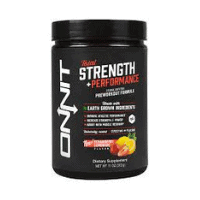 Total Strength+Performance