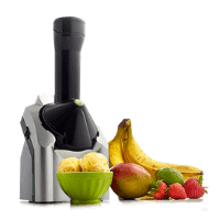 Yonanas Elite Sorbet Maker