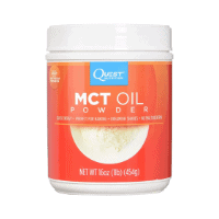 Quest Nutrition MCT Powder Oil