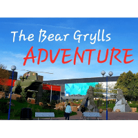 Bear Grylls Adventure Theme Park