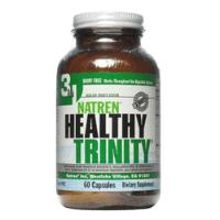 Healthy Trinity Probiotics