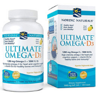 Ultimate Omega Krill Oil