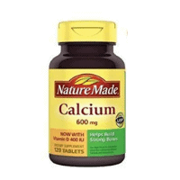 Calcium - For Women Only