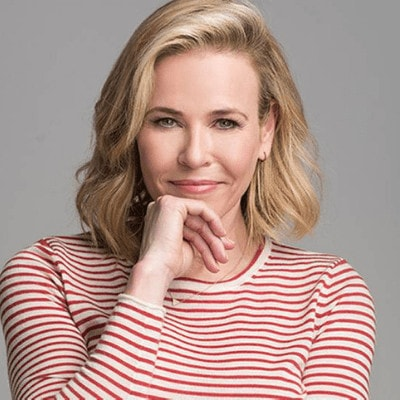 Chelsea Handler Workout and Diet