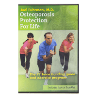 Osteoporosis Protection for Life DVD