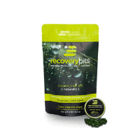 Recoverybits Chlorella