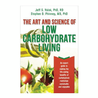 The Art and Science of Low Carb Living
