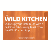 Wild Kitchen App