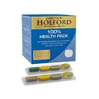 100% Health Pack