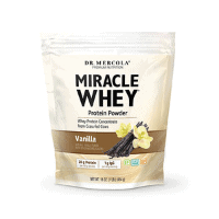 Miracle Whey