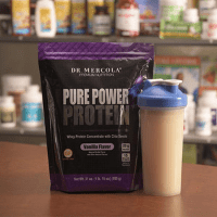 Pure Power Protein