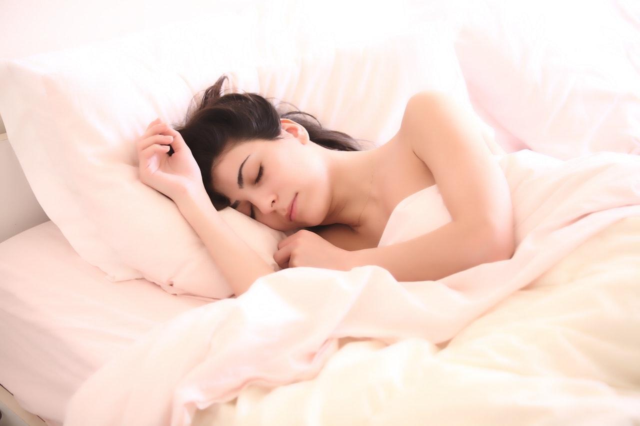Paleo Benefits - Sleep