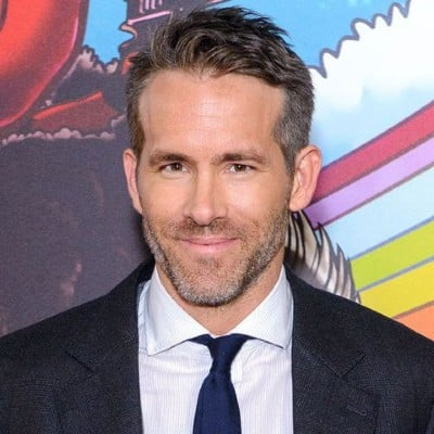 Ryan Reynolds Workout and Diet