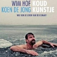 Wim Hof books