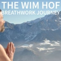 Wim Hof music