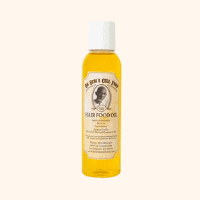 Hair Food Oil