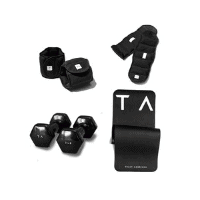 Tracy Anderson equipment & gear