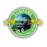 Sunfare meal delivery