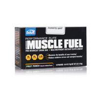 Multinutrient Muscle Fuel