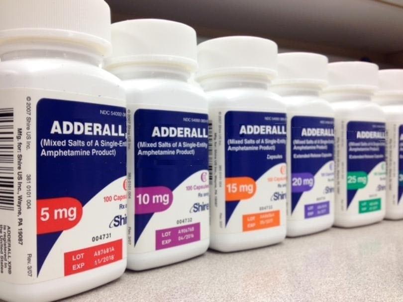 Adderall Alternatives – Best OTC Supplements for Focus