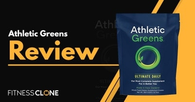 Athletic Greens Review – Is This Green Juice Right for You?