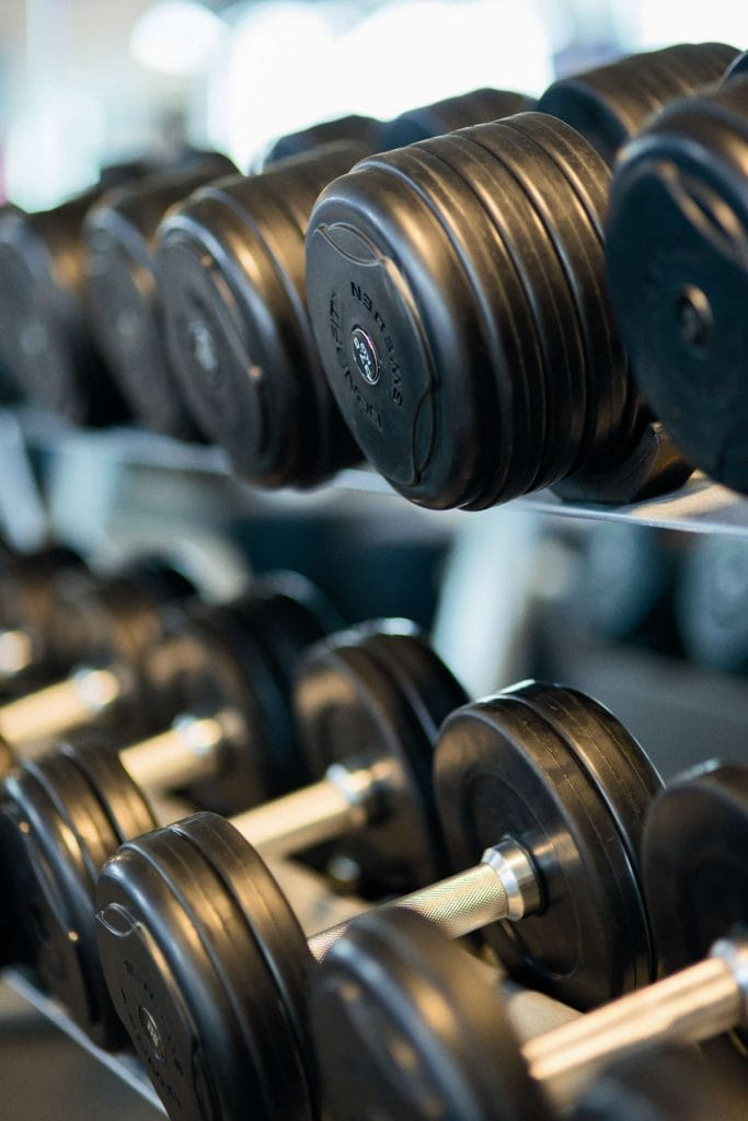 Best Supplements Pre Workout