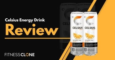 CELSIUS Energy Drink Review – Does This Energy Drink Really Give You Energy?