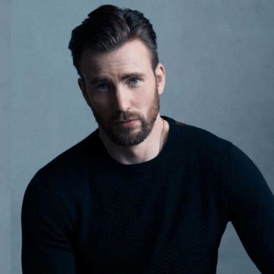 Chris Evans Workout and Diet