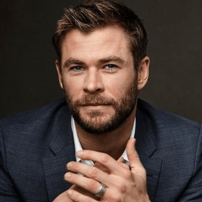 Chris Hemsworth Workout and Diet