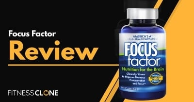 Focus Factor Review – Does This Brain Supplement Really Work?