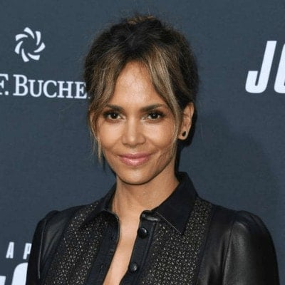 Halle Berry Workout and Diet
