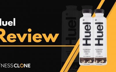 Huel Review – Does This Supplement Drink Work?