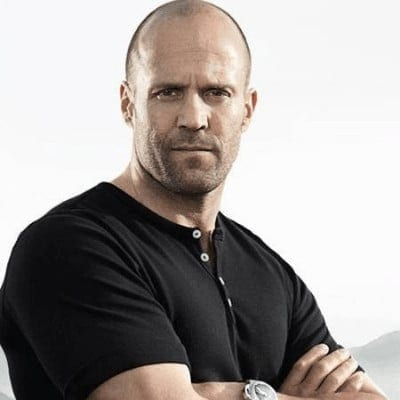Jason Statham Workout and Diet