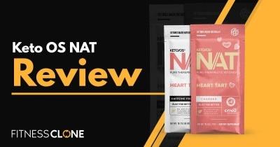 KETO OS NAT Review – Does This Keto Supplement Really Increase Ketones?