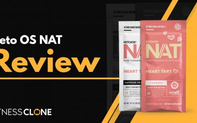 KETO OS NAT Review – Does This Keto Supplement Really Increase Ketones?