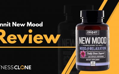 Onnit New Mood Supplement Review – Is This Supplement Legit?
