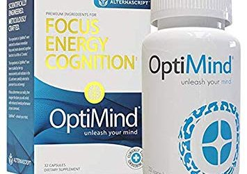 "OptiMind Review – Do These ""Smart Pills"" Really Work?"