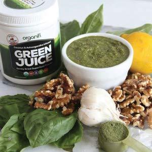 Organifi Green Juice Mix
