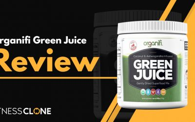 Organifi Green Juice Review – Is This Drink Legit Or A Scam?