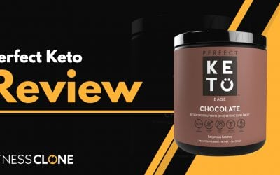 Perfect Keto Exogenous Ketone Base Review – The Pros And Cons Of This Keto Supplement